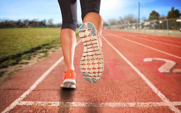مسابقه ورزشی