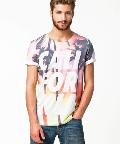 تی شرت مدل جدید